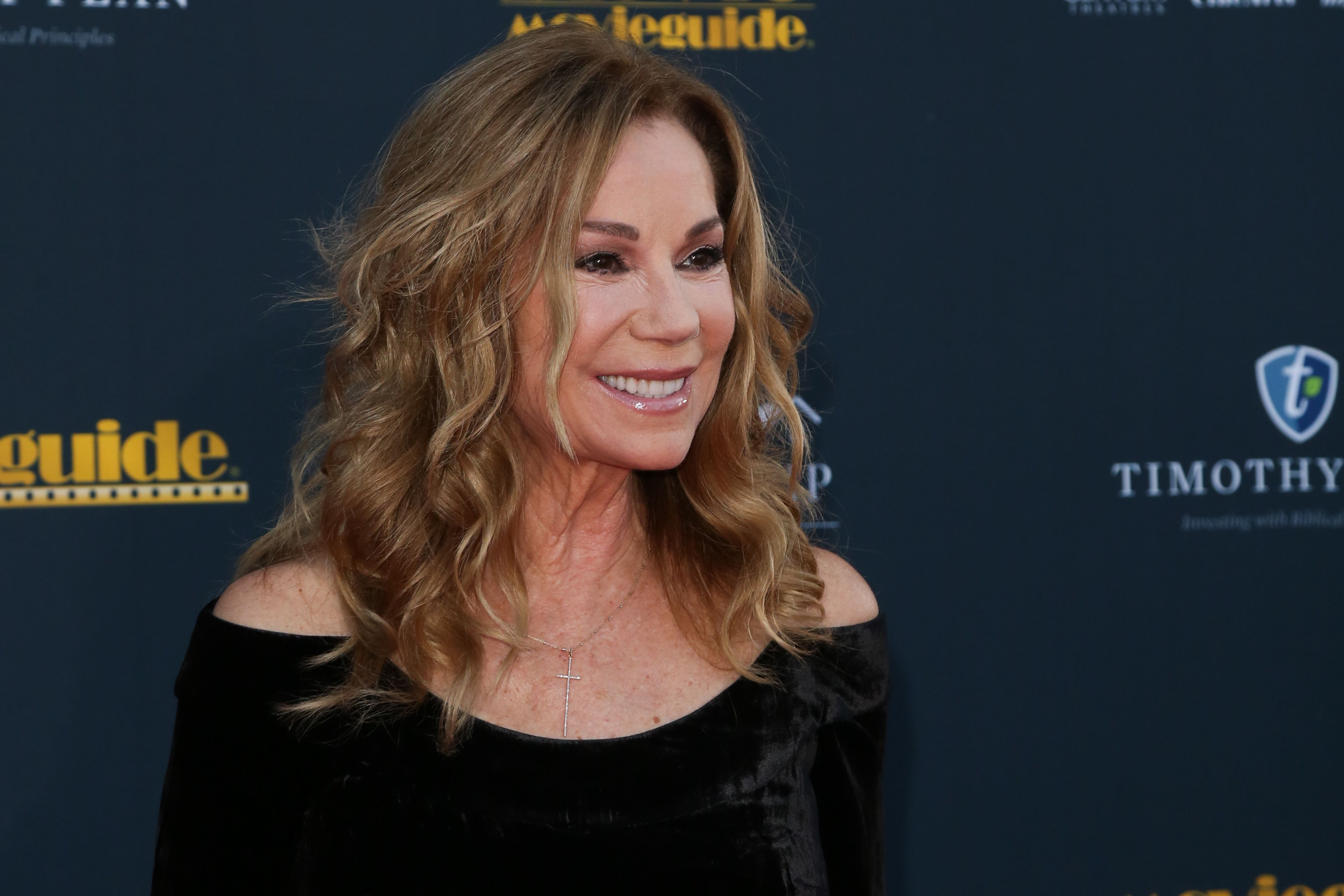 Kathie Lee Gifford at the 28th Annual Movieguide Awards Gala in January 2020 in Los Angeles | Source: Getty Images