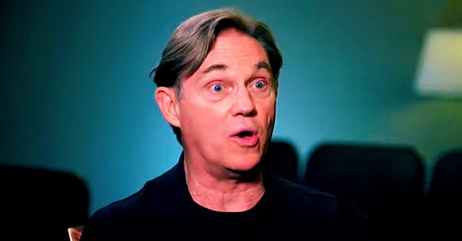 Richard Thomas Who Played John-Boy in 'The Waltons' Once Talked about the Dinner Scenes on the Show