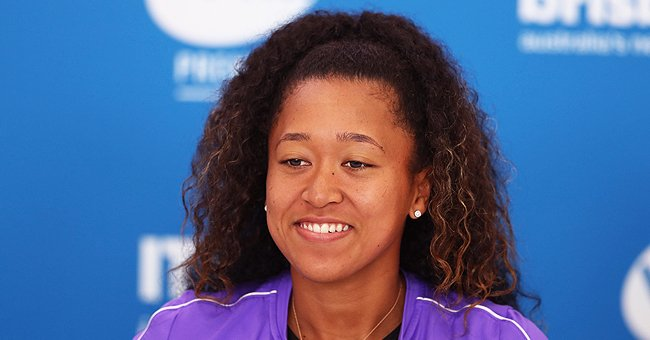Naomi Osaka Sizzles in Various Bathing Suits & Makes History Posing on Sports Illustrated Swimsuit Cover