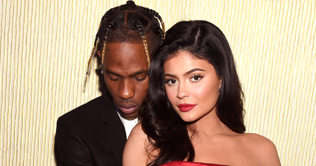 Kylie Cosmetics Boss Kylie Jenner Slams Breakup Rumors after Concern over Missing Travis Scott Pic