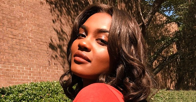 China McClain from 'House of Payne' Celebrates Her Dad's Birthday in Sweet New Post