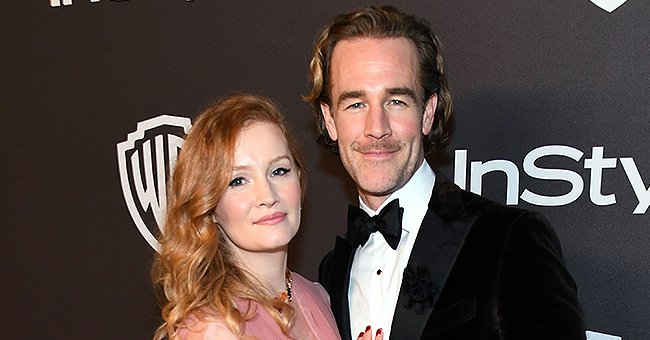 James Van Der Beek's Wife Kimberly Has Had 5 Miscarriages — inside Her Harsh Experience