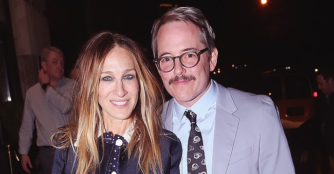 Matthew Broderick's Sister Is Reportedly on Road to Recovery Amid COVID-19 Diagnosis