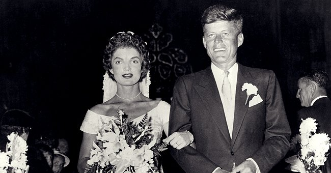 Meet Anne Lowe — First Black Famous Fashion Designer Who Created Jackie Kennedy's Wedding Dress