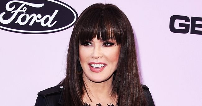 Marie Osmond Gushes over Best Friend Darla Sperry during Special 'The Talk' Episode