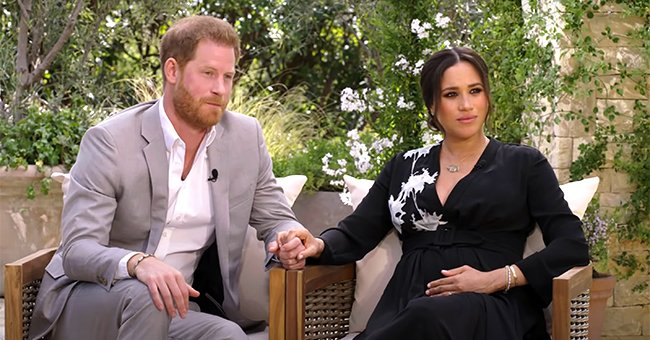 Prince Harry Is Starting to Be Himself Amid His Last Interview, British Columnist Claims