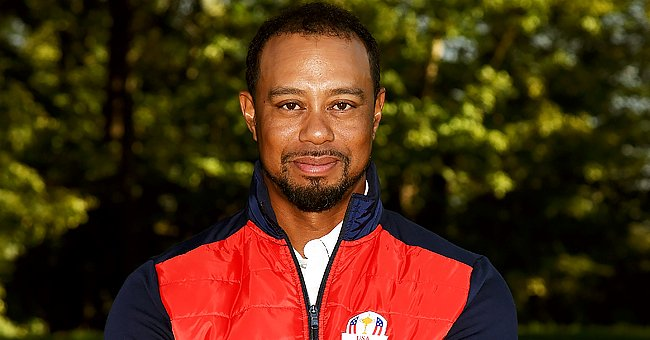 Inside Tiger Woods' $41 Million Mansion — 100ft Swimming Pool, Tennis Court & World-Class Gym