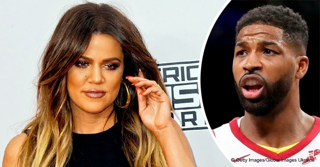 Khloé K. receives another blow as Tristan Thompson reportedly spent thousands on rumored side chick
