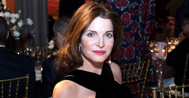 Facts about Supermodel Stephanie Seymour, Who Tragically Lost Her 24-Year-Old Son