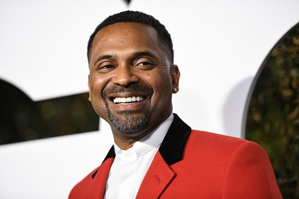 Mike Epps poses at the 2019 GQ Men Of The Year event at The West Hollywood Edition on December 05, 2019 in West Hollywood, California.   Source: Getty Images