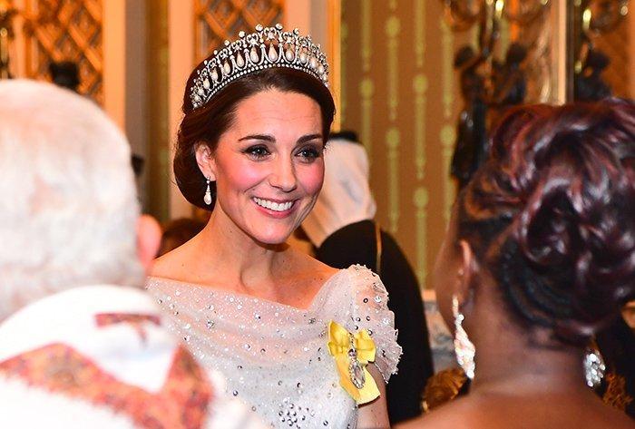 Kate Middleton. I Image: Getty Images.