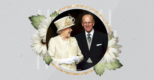 Our Pick: Queen Elizabeth & Prince Philip's Most Adorable Moments