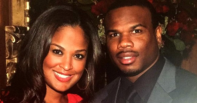 Laila Ali Posts Emotional Message and Photos of Husband Curtis Conway on His 49th Birthday