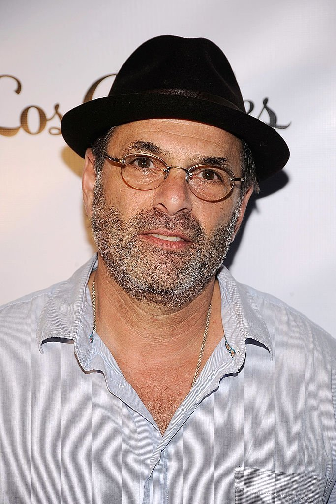 "Ken Olin arrives at the Premiere of Metro-Goldwyn-Mayer Pictures' ""Fame"" at The Grove, Pacific Theatres 