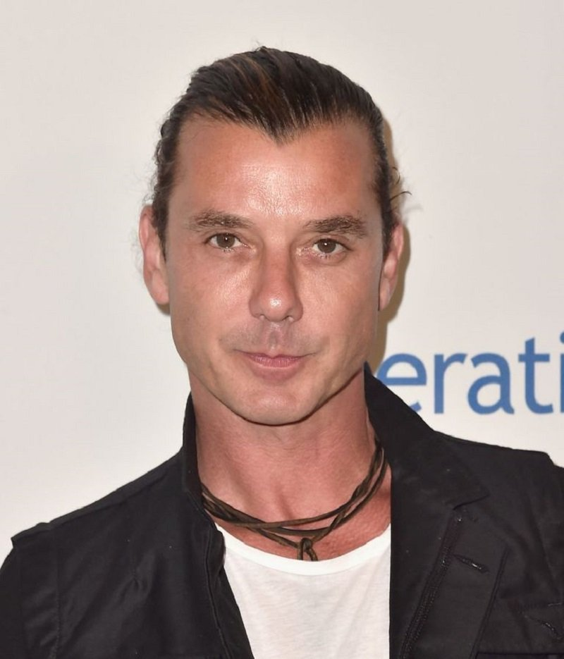 Gavin Rossdale attending Operation Smile's 2015 Smile Gala in Beverly Hills, California, in October 2015. | Image: Getty Images.