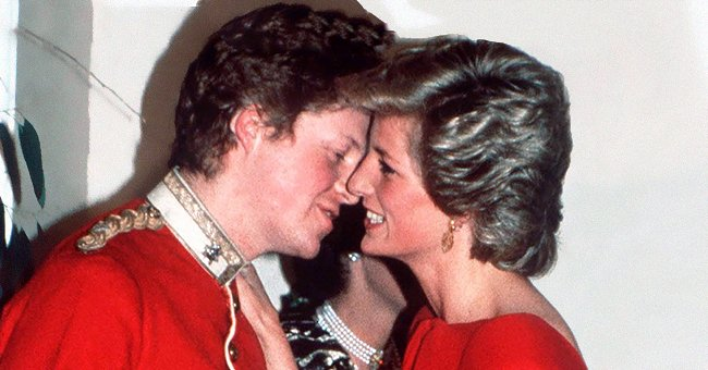 Princess Diana's Nanny Disputes Brother Charles Spencer's Claims about Their Parents' Divorce
