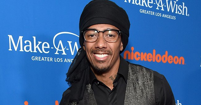 Nick Cannon's Pregnant Ex Brittany Bell Flaunts Her Growing Baby Bump in a Red Cropped Sweater
