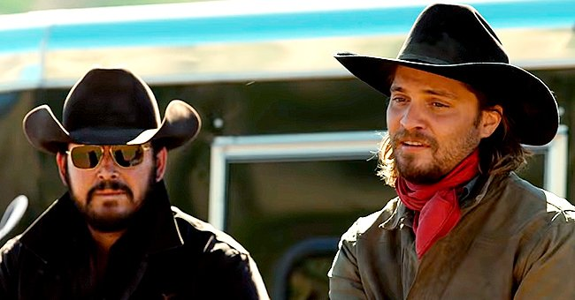 'Yellowstone' Fans Think Rip & Kayce Want a Revenge Tour & John Dutton Might Stop Them