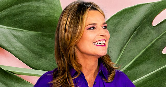 'Today' Host Savannah Guthrie Stuns with a Gorgeous Hairstyle Transformation — See Fan Reactions