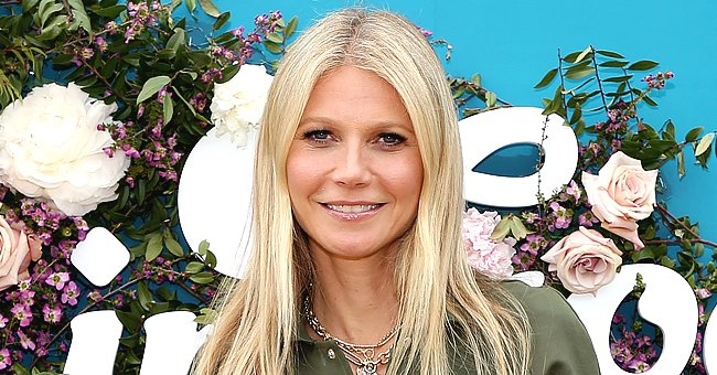 Gwyneth Paltrow's Son Moses, 14, Crashes Her Jimmy Fallon Interview in a Rare Public Appearance