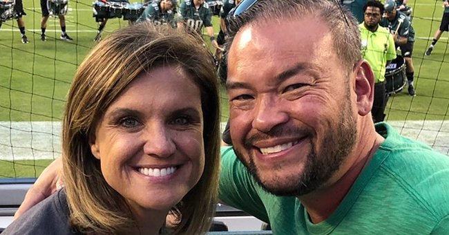 Jon Gosselin & Colleen Conrad Split After 7 Years Together Just Days After She Revealed Her Single Mastectomy