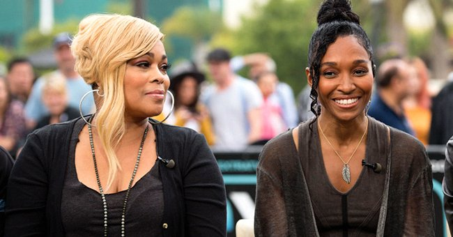 TLC's T-Boz Celebrates Chilli's 50th Birthday & 30 Years of Friendship — See Her Loving Message