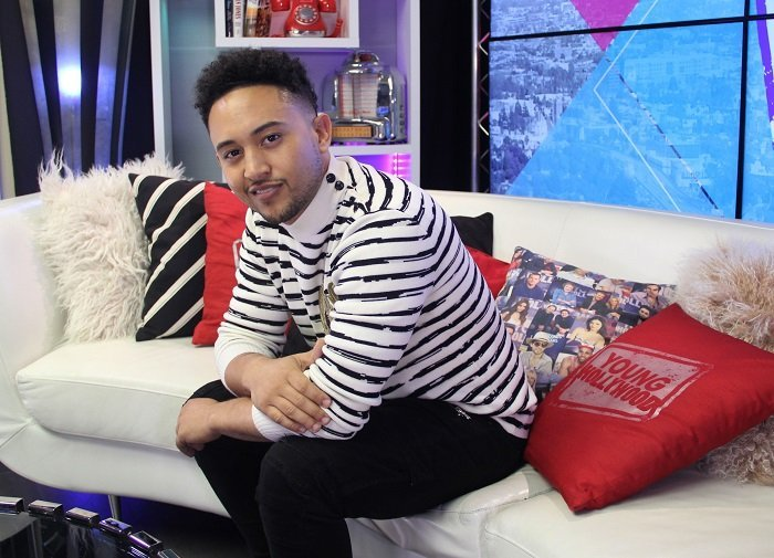 Tahj Mowry I Image: Getty Images