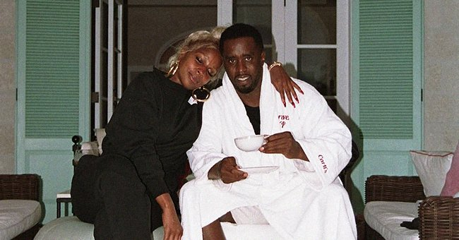 Diddy Shows Lasting Friendship with Mary J Blige as He Gushes over Their Bond in a Sweet Post
