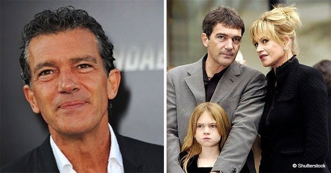 Antonio Banderas' daughter is all grown up and her bikini body is just amazing