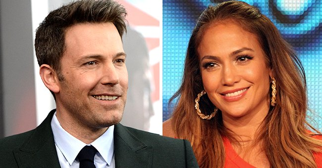 Fans React to Jennifer Lopez and Ben Affleck Being Spotted Together in a Miami Beach House