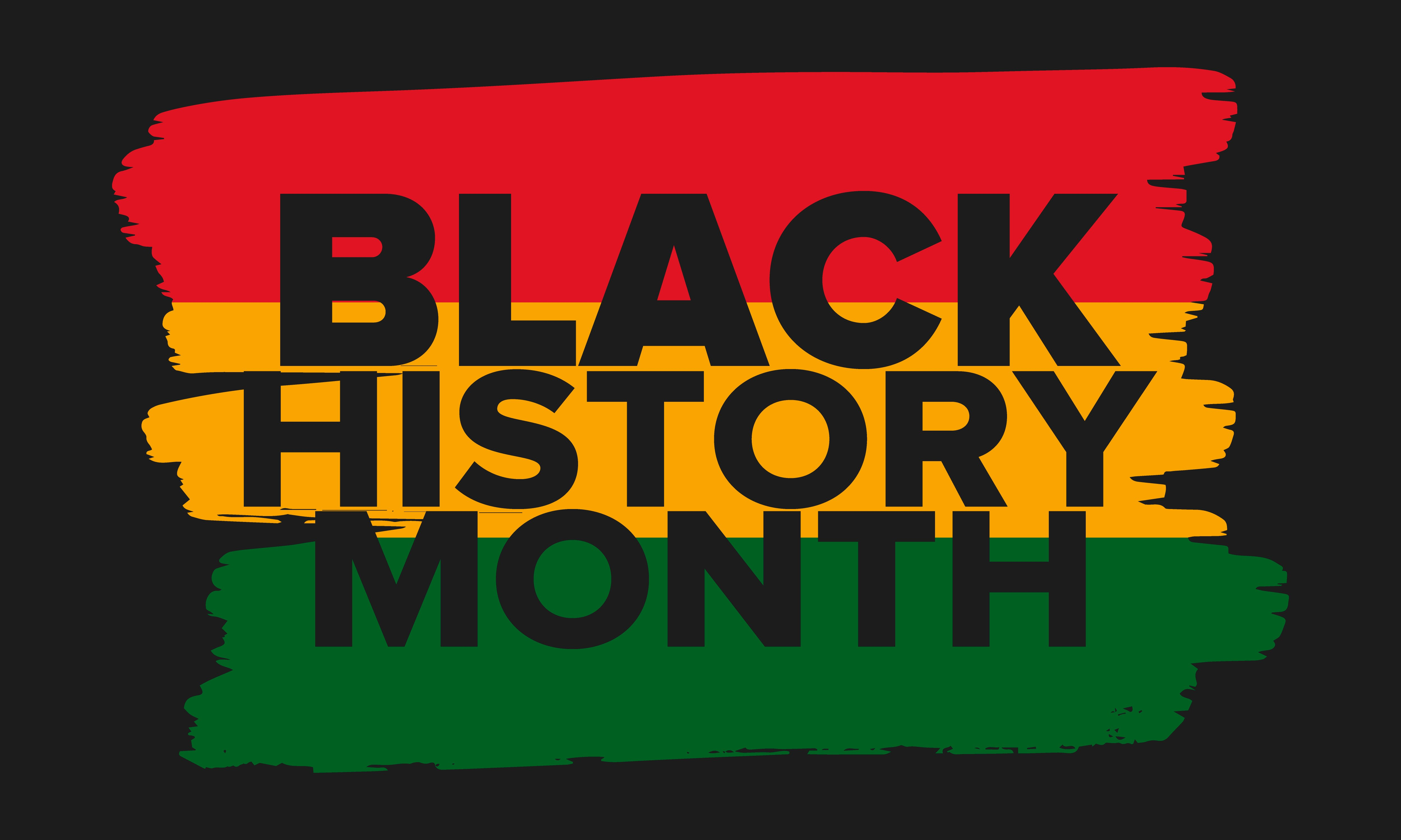 Black History Month. African American History. Celebrated annual. In February in United States and Canada. In October in Great Britain  Photo: Getty Images