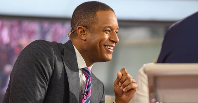 Craig Melvin's Wife Lindsay Czarniak Is All Smiles with Their 2 Kids in Adorable Photos