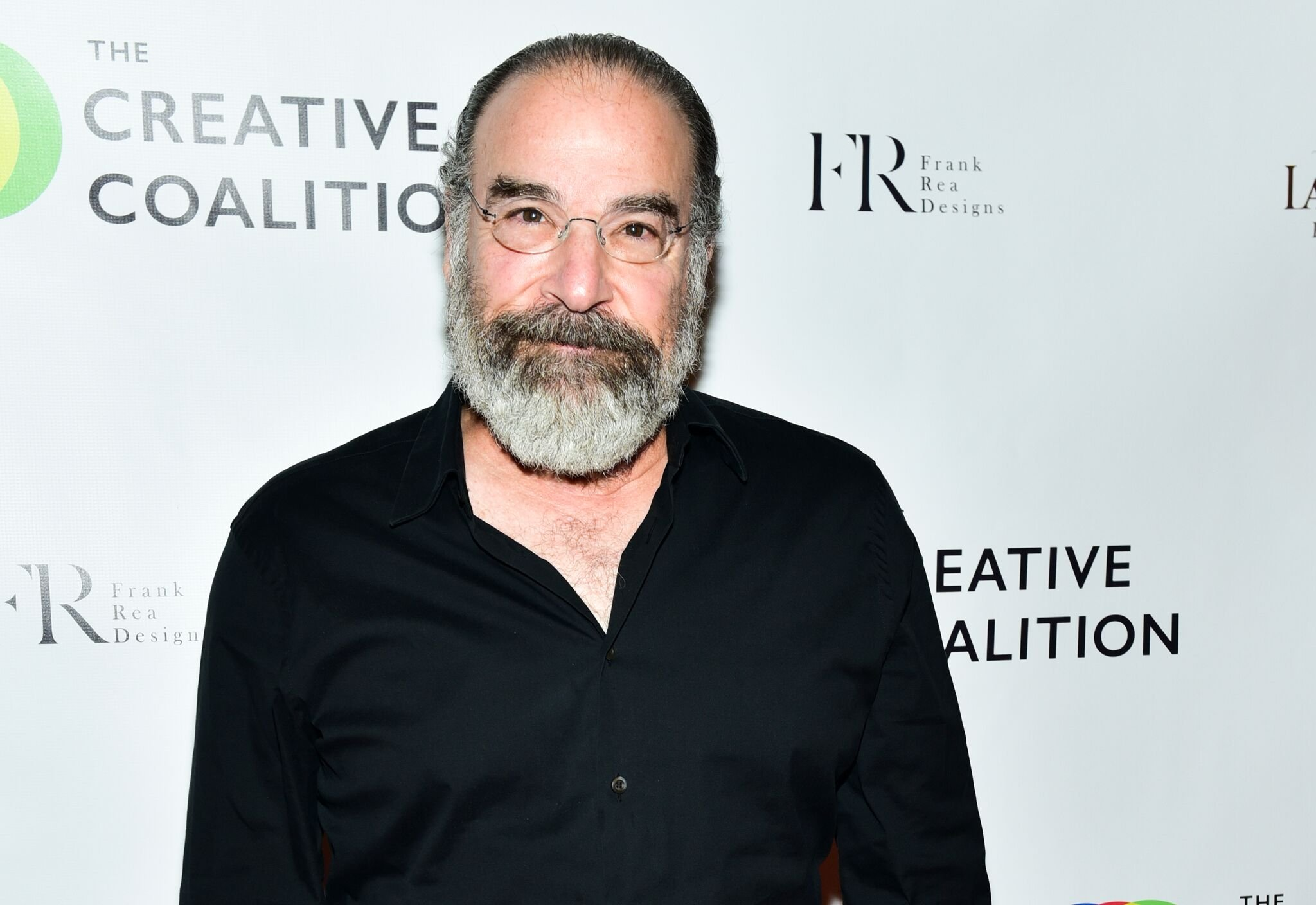 Mandy Patinkin attends the Creative Coalition 2018 Spotlight Initiative Gala Awards Dinner | Getty Images