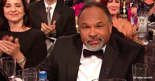 Geoffrey Owens makes appearance at SAG Awards and gives impressive speech after being job-shamed