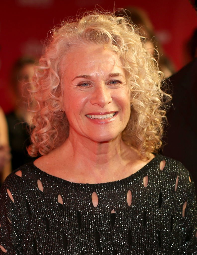 Honoree Carole King attends 2014 MusiCares Person Of The Year Honoring Carole King | Getty Images