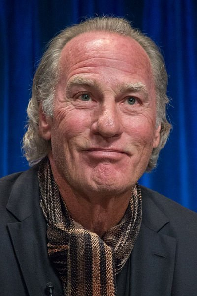 """Craig T. Nelson at PaleyFest 2013's panel for """"Parenthood."""" 
