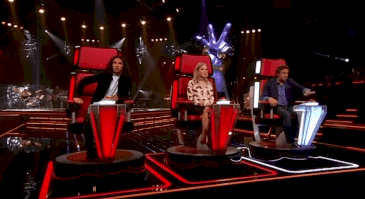Source: YouTube/The Voice Kids