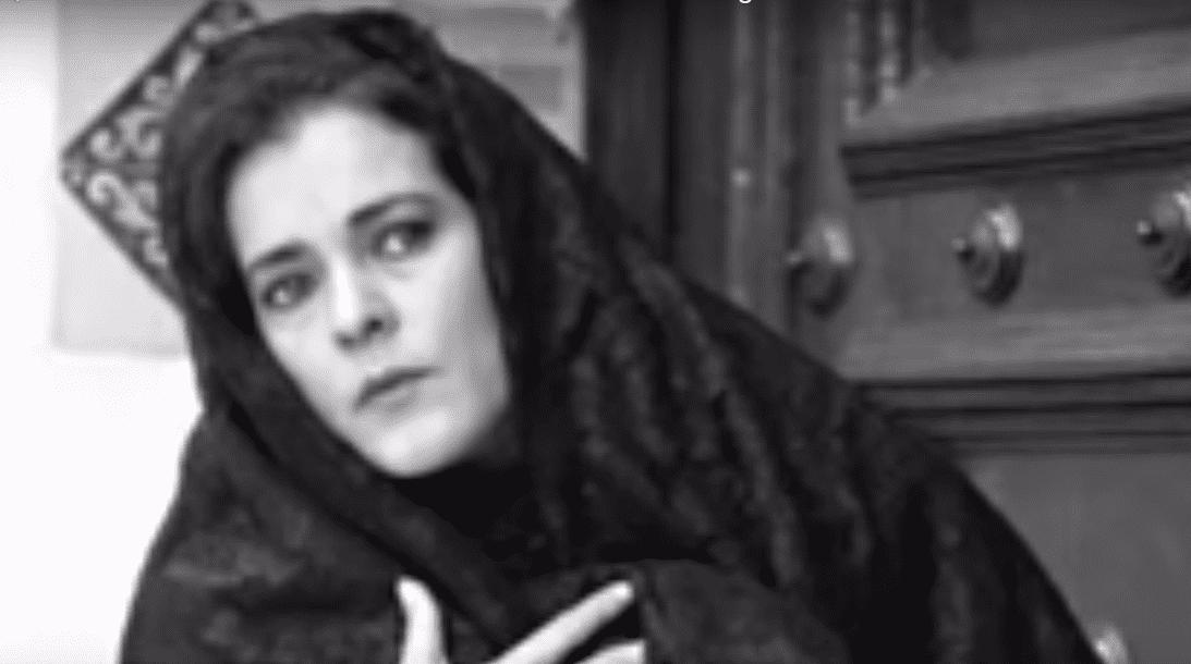 Delia Casanova. |  Imagen: YouTube/ ALEJANDRO ZUNIGA RECORDANDO