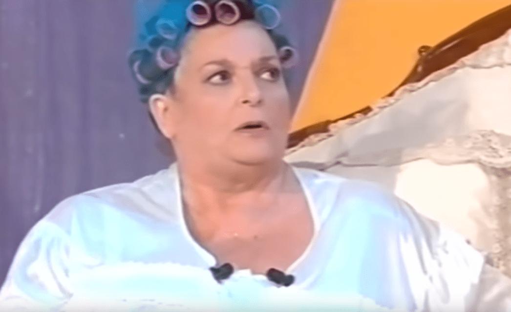 """Marisa Porcel """"Pepa"""".   Imagen: YouTube/YouMoreTv - Series y Comedia"""
