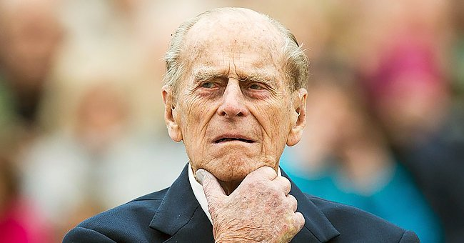 Glimpse inside Prince Philip's Complicated Relationship with His Son Prince Andrew