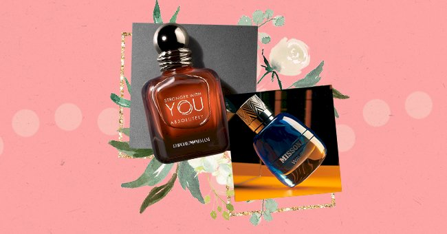 Best Perfumes To Gift Your Dad On Father's Day