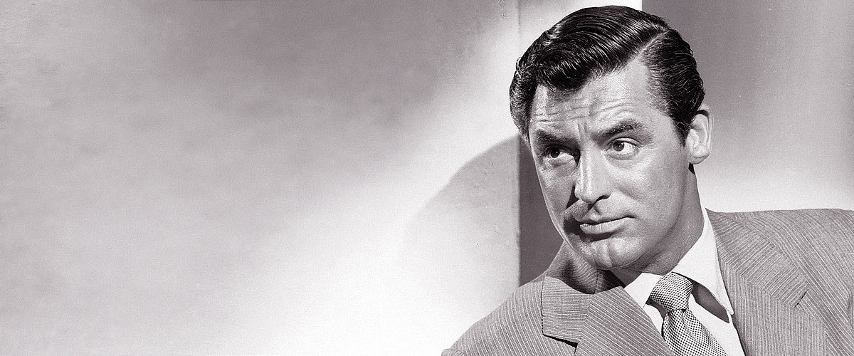 Cary Grant's Mom Vanished When He Was 11, His Dad's Lie about the Traumatic Event Came out Years Later