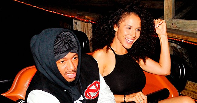 Check Out Nick Cannon's Ex Brittany Bell Proudly Displaying Her Baby Bump in Tight Workout Gear