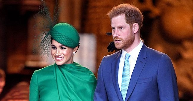 Page Six: Harry and Meghan's New Charity Will Be Led by Bill & Melinda Gates' Top Staffer