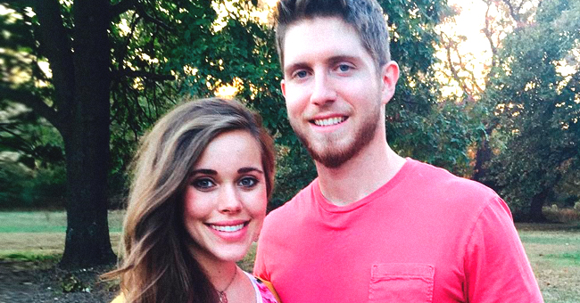 Jessa Duggar Sparks Heated Debate about Future Child's Gender with New Baby Bump Photo