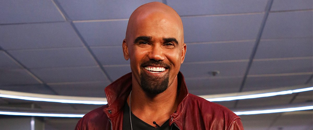 Shemar Moore's Ripped Muscles Causes a Stir among Fans — See the Impressive Photo