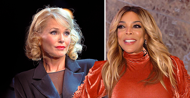 Christie Brinkley Claps Back at Wendy Williams after Host Said She Faked Injury to Promote Daughter on 'DWTS'