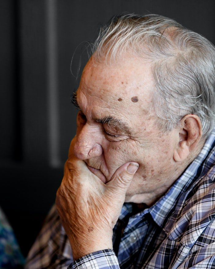 Peter had a stroke and became ill | Source: Unsplash