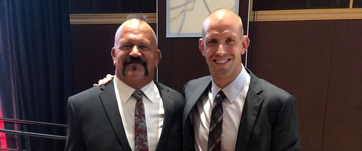 James Laurinaitis Is the Son of Late Road Warrior Animal — Facts about the Former NFL Player