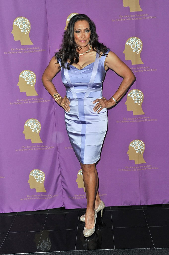 Kathleen Bradley at The Jonathan Foundation's Fundraiser to Aid Children With Autism and Learning Disabilities at Marconi Automotive Museum on April 19, 2015, in Tustin   Photo: Getty Images